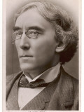 Henry Irving English Actor-Manager Photographic Print