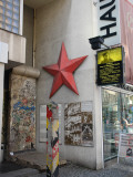 Checkpoint Charlie Museum, Berlin Photographic Print