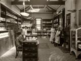 Dispensary, Napsbury War Hospital, Hertfordshire Photographic Print by Peter Higginbotham