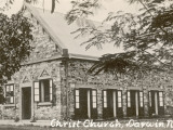 Christ Church, Darwin, Northern Territory, Australia, 1930s Photographic Print
