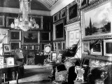 Drawing Room, Apsley House, London, 19th Century Photographic Print
