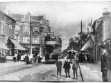 Forest Road, Walthamstow, London Borough of Waltham Forest Photographic Print