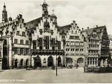 Frankfurt, Germany - the Romer Photographic Print