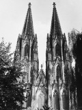 Cologne Cathedral Photographic Print