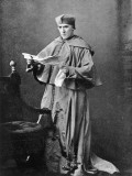 Henry Irving as Wolsey Photographic Print