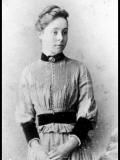 Philippa Fawcett Daughter of Millicent and Henry Fawcett, Shown Here at the Age of 22, Photographic Print