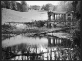 Prior Park, Bath Photographic Print