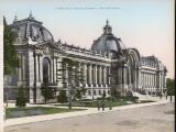Petit Palais, Architect: Girault Photographic Print