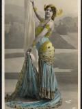 Mata Hari Photographic Print