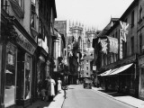 Petergate, York Photographic Print