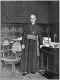 Rafael Merry Del Val Spanish Prelate, Secretary of State at the Vatican Photographic Print