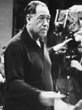 Duke Ellington Photographic Print