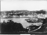 Oban, Argyll and Bute, Scotland Photographic Print
