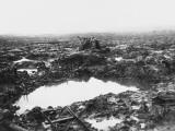 Battle of Passchendale Photographic Print by Robert Hunt