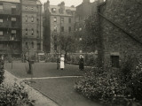 Chelsea Workhouse Infirmary, London Photographic Print by Peter Higginbotham