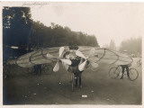 Legay 'Aviette' 1920 Photographic Print
