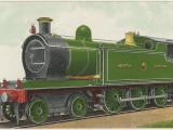 North Eastern Railway Tank Photographic Print