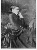 Elizabeth Stuart Phelps Ward, Photographic Print