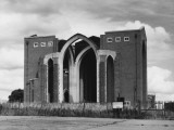 Guildford Cathedral Photographic Print