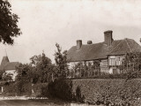Parish Workhouse, Frittenden, Kent Photographic Print by Peter Higginbotham