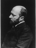 Henry James Photographic Print