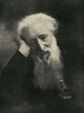 General William Booth Photographic Print by Peter Higginbotham