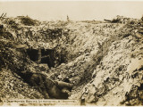 Battle of the Somme 1918 Photographic Print by Robert Hunt