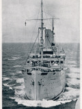 Empire Windrush 1948 Photographic Print