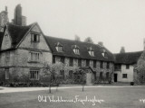 Framlingham Parish Workhouse, Essex Photographic Print by Peter Higginbotham