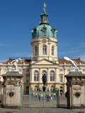 Charlottenburg Palace, Berlin, Germany Photographic Print