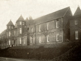 Dorking Workhouse Infirmary, Surrey Photographic Print by Peter Higginbotham