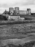 Rhuddlan Castle Photographic Print