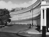 Park Crescent, London Photographic Print