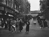 Covent Garden 1930s Photographic Print