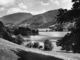 Grasmere Lake Photographic Print