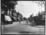 Salway Hill, Woodford Green, London Borough of Redbridge Photographic Print
