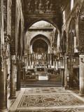 Palermo, Sicily - Cappella Palatina Photographic Print