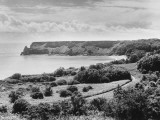 Pembrokeshire Coast Photographic Print