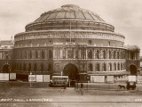 Royal Albert Hall, London, England Photographic Print