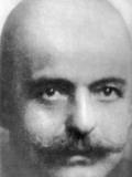 Georgei Ivanovitch Gurdjieff, Russian Spiritual Leader, Photographic Print