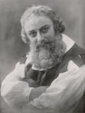 Rudolf Bockelmann as Hans Sachs, Photographic Print