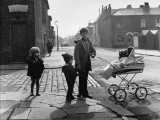Children on a Salford Street 1971 Photographic Print by Shirley Baker