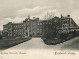 Hackney Union School, Brentwood, Essex Photographic Print by Peter Higginbotham