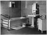 Art Deco Bathroom Suite Photographic Print