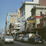 Adelaide: Rundle Street in the City Centre Photographic Print