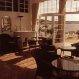 Burgh Island Hotel, Devon Photographic Print by Vanessa Wagstaff
