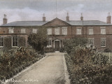Fylde Union Workhouse, Kirkham, Lancashire Photographic Print by Peter Higginbotham