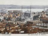 Constantinople / Istanbul, Turkey, Photographic Print