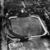 Aerial View of Lord's Cricket Ground, London, 1921 Photographic Print