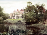 Sandringham House, Norfolk, 1935 Photographic Print